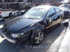 Used Parts for Acura TSX - 2009 - 901.AC1U09 - Stock# 7436BL