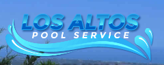 Pool Service Around Los Altos, CA