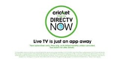 DIRECT  TV NOW @CRICKET WIRELESS SOUTHFIELD