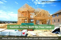 Affordable Hamptons Custom Builders