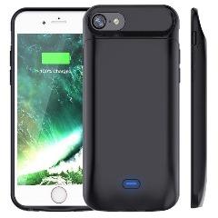 iPhone Charging Case | iPhone Battery Case - Shopfiora