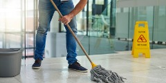 Avail Professional Janitorial Service in Portland Oregon at Best Price