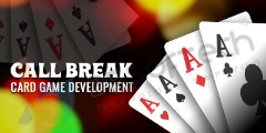 Which is the best Call Break Card Game Development Company?