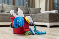 Treat Yourself Residential Cleaning Service