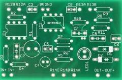 Hqew pcb designing | printed circuit board serve