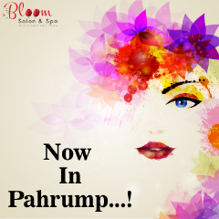 Bloom Salon and Spa In Pahrump