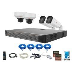 Buy Revo Ultra 8 Ch. 4K Surveillance System
