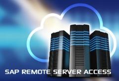 SAP BW 7.5 on HANA Remote Server Access @ low price