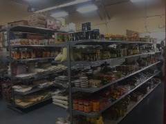 Buy with Our Local Grocery Delivery Services in Iowa City | Iowa African Market