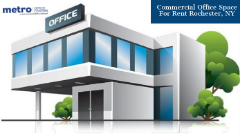 Book Best Commercial Office Space for Rent in Rochester, NY