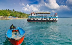 andaman heritage tour package from chennai by ship