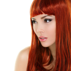 Latest Hair Color trend in Plano Texas