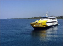 Book MV Coastal Cruise in Andaman and Nicobar