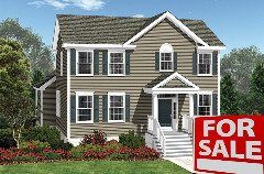 Quick Move Home For Sale in Burlington NJ