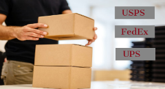 Avail the Benefits of Using USPS & FedEx Services in Lantana, FL