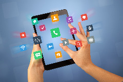 Make The Most Out Of A Mobile App Today! Call Openwave!