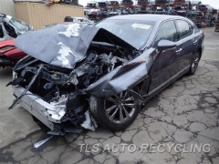 Used Parts for Lexus LS460 - 2015 - 901.LE1R15 - Stock# 7521OR