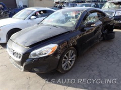 Used Parts for Volvo C70 - 2012 - 901.VO1T12 - Stock# 7496PR