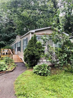 OPEN HOUSE: Fri, Sept. 21st, 4:30-5:30pm in 13 Fox Cross Ln, Northwood, NH (2BR/1.5BA)