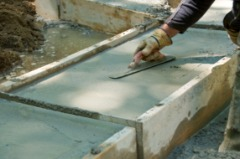 JB Custom Concrete