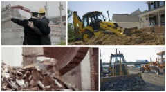Sacred Earth Contracting and Salvage - Allentown