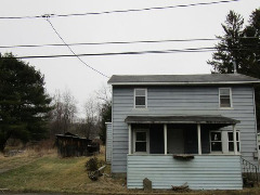 Foreclosure: Single Family Home –$19,900
