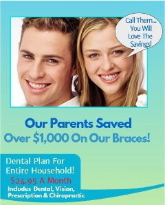 Discount Dental Plan