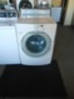 WHIRLPOOL DUET FRONT LOAD WASHER 4 SPEED PLUS NO SPIN