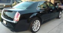 2011 Chrysler 300C HEMI - One Owner