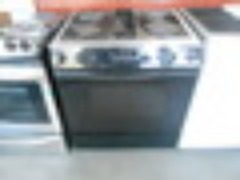 JENN-AIR 30 INCH SLIDE IN DOWN DRAFT 4 BURNER 2 LARGE
