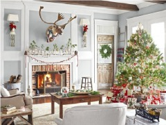 Let your Holiday Home Shine like the Stars- All Holiday Decorations