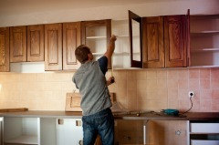 A M Home Remodeling and Custom Cabinet