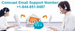 Comcast Email Customer Service Number +1-844-851-9487