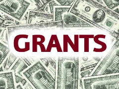 GRANT MONEY FOR BUSINESSES AND NON PROFIT ORGANIZATIONS.