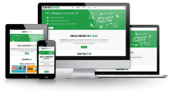 Avail Website Design Service in Augusta GA – CWR Digital