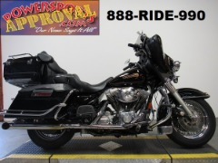 1999 Harley Electra Glide for sale in Michigan U4141