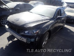 Used Parts for Lexus IS250 - 2011 - 901.LE1J11 - Stock# 8511OR