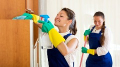 Marias Cleaning PS LLC