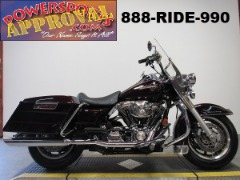 2006 Harley Road King for sale in Michigan U4144