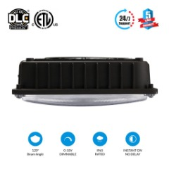 LED Wall Pack Gas Station Lights