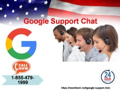 Want to get your page indexed? Consult Google support chat 1-855-479-1999