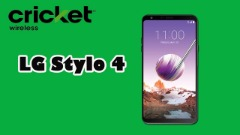 LG STYLO 4 IS ON SALE TODAY FOR ONLY $179 WHEN U SWITCH TO CRICKET WIRELESS SOUTHFIELD!!!