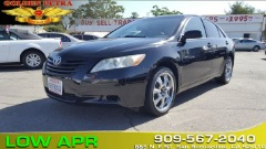 2007 Toyota Camry **Easy Financing Available**