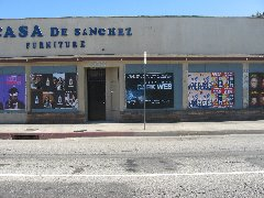 Compton Commercial Building For Rent