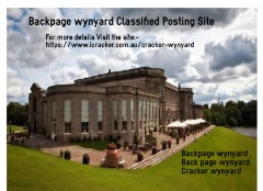 Backpage wynyard Classified Posting Site