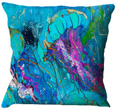 Attractive Cushion Covers at an Affordable Price from Handicrunch