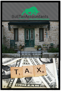 Tax Accountant NYC - Bulltaxaccountants.com
