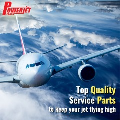 Top Quality Services Parts To Keep Your Jet Flying High