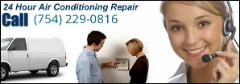 Beat the Heat and Its Ill-Effects from AC Repair Miami