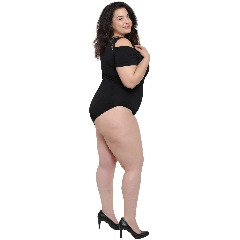 Fall Savings!   Save up to 70%! Sexy Plus Bodysuit at Amazon